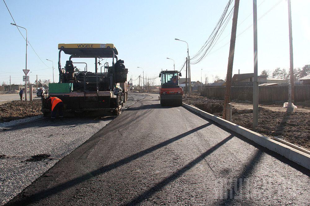 «Автодор» будет ремонтировать дороги в Гагаринском и Сайсарском округах Якутска