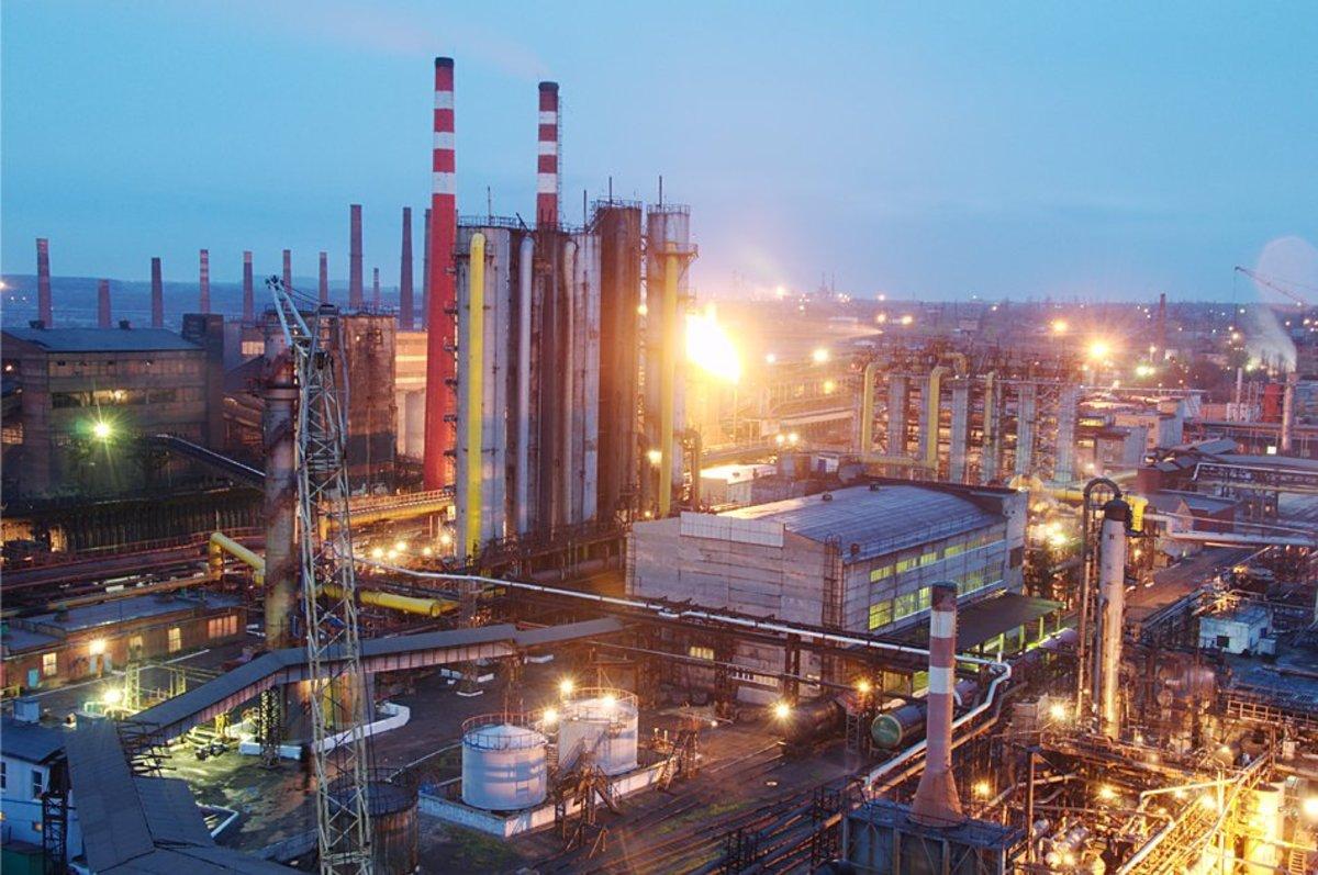 Правительство Якутии проводит заседание о создании коксохимического завода