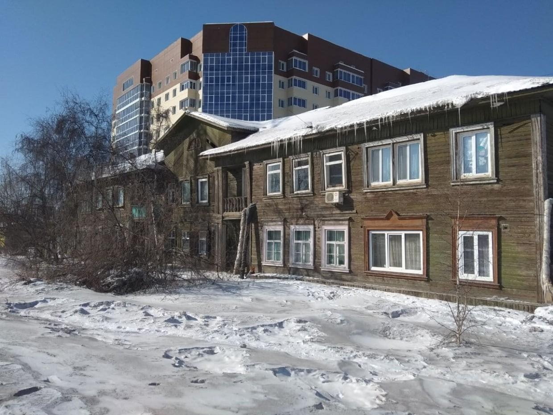 В Якутске вражда между соседями довела до уголовного дела