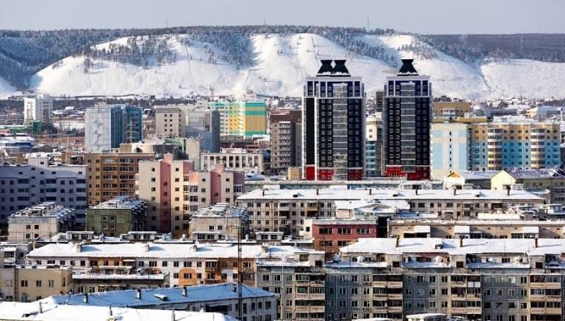 Централизованная библиотечная система Якутска запустила портал «Мой Якутск»