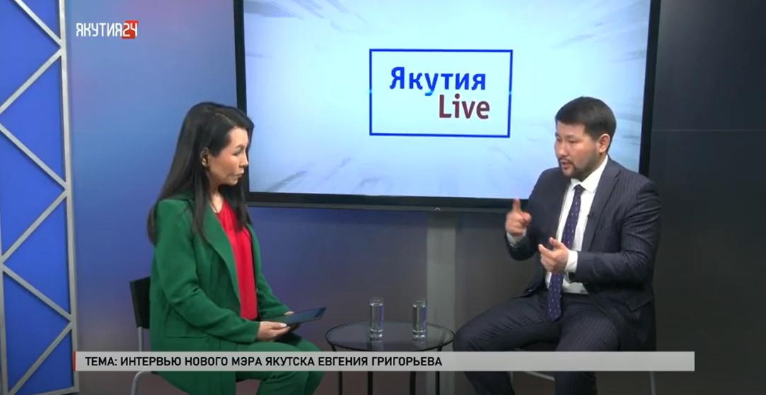Евгений Григорьев: «Не хочу заниматься вещами, которые говорят с высоких трибун»
