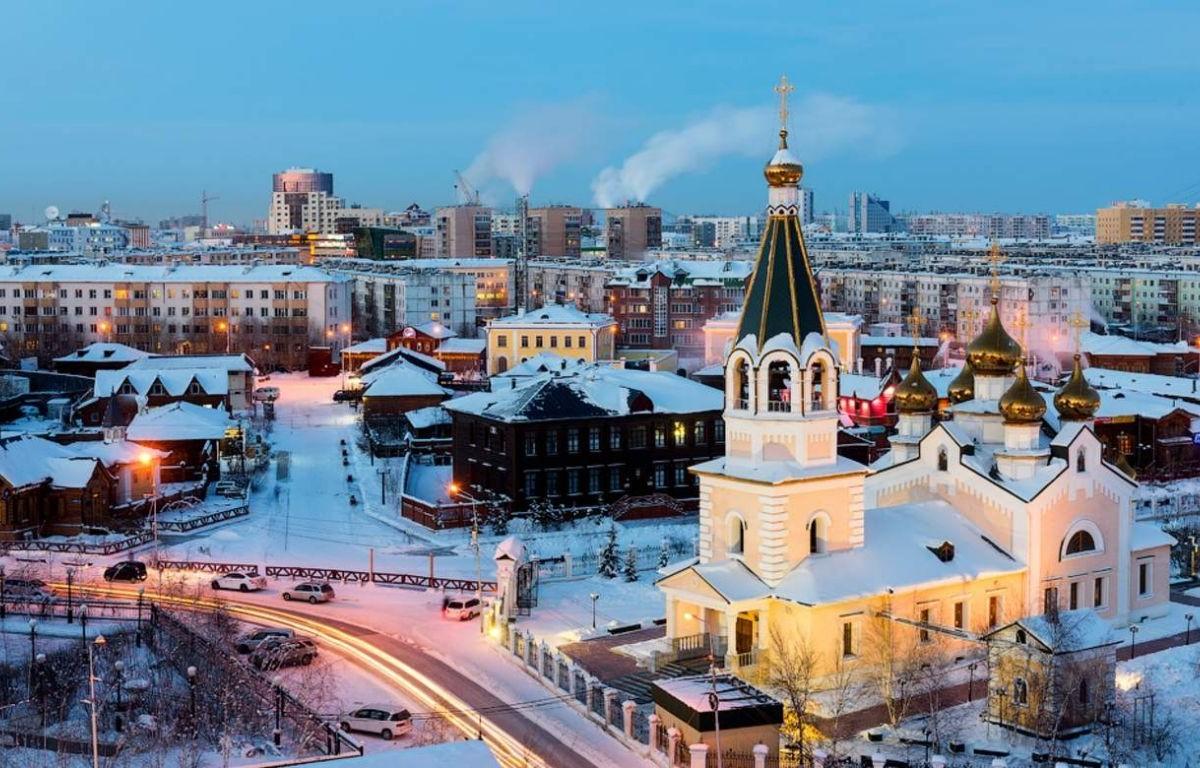 Более 22 процентов избирателей Якутска сделали свой выбор на выборах мэра