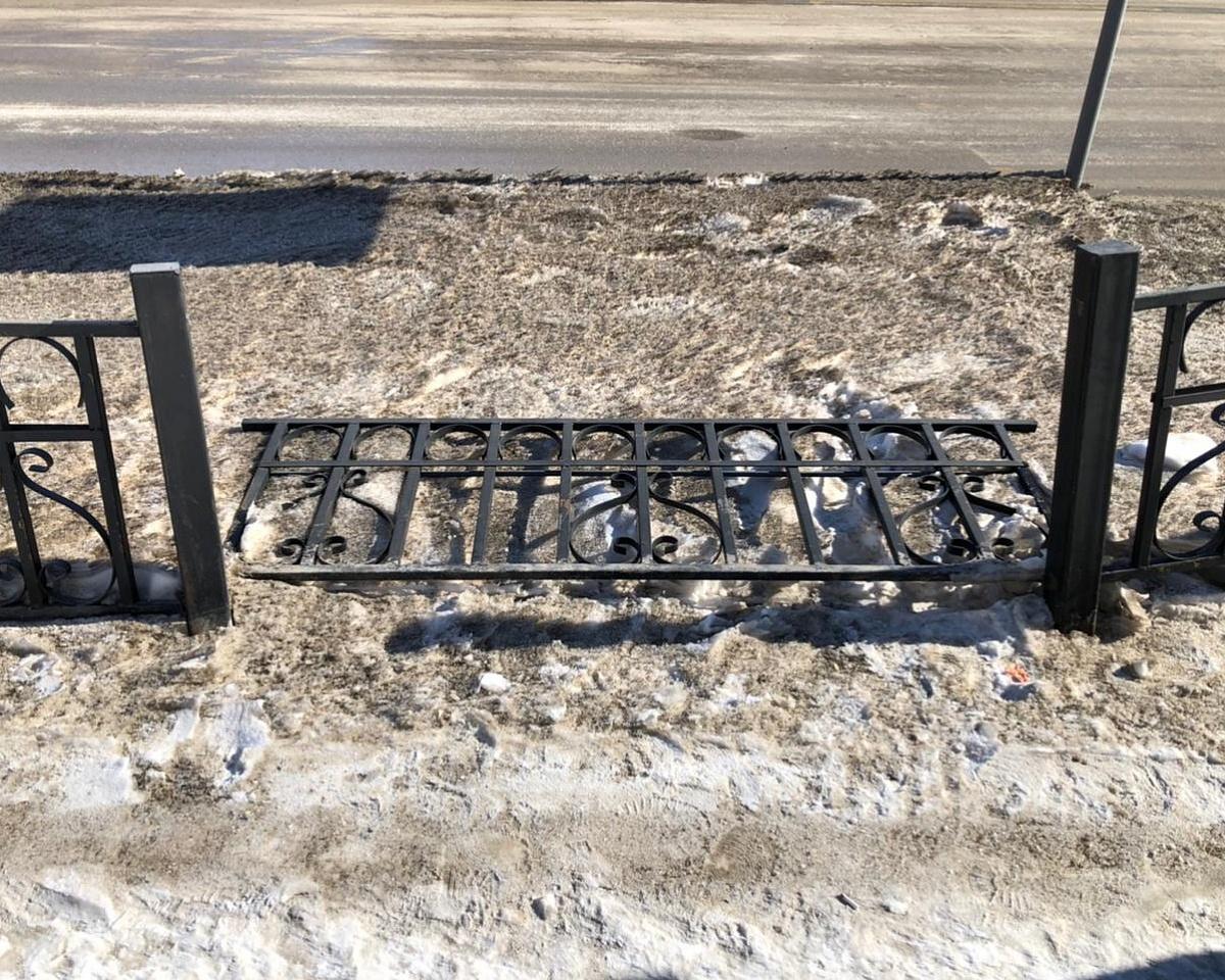Подрядчики будут исправлять недочеты в дорожном ремонте