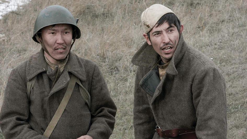 Скоро премьера!«Сердце солдата» в кинотеатрах Якутска