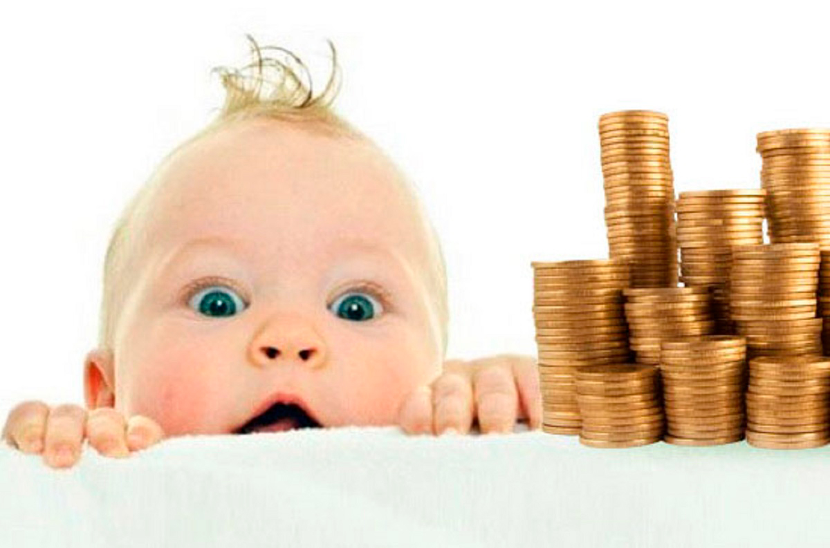 От 3 до 7. Детские пособия малоимущим семьям