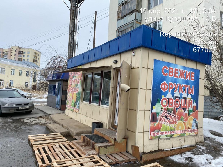 Столичный оперштаб проверил торговые центры и овощные ларьки