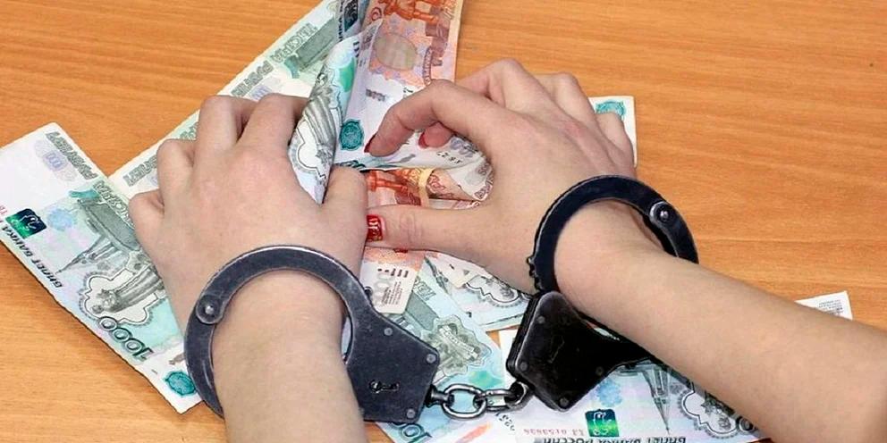 Замдиректора присвоила более миллиона рублей