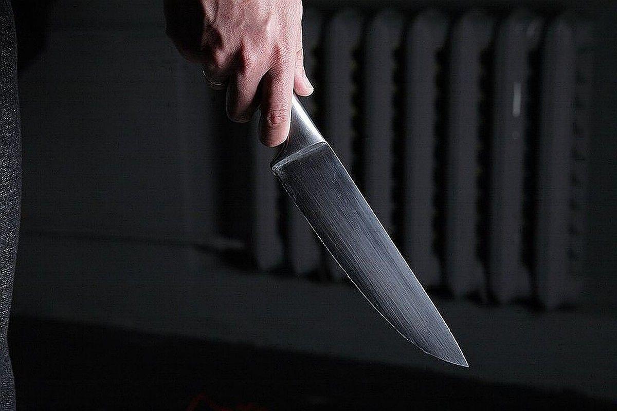 Горожанин убил приятеля с особой жестокостью