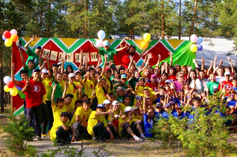 Детские лагеря отдыха наполнят лишь на 75%