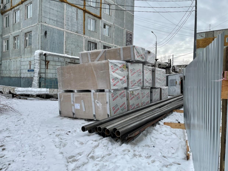 Информация о самострое по улице Ярославского не подтверждается