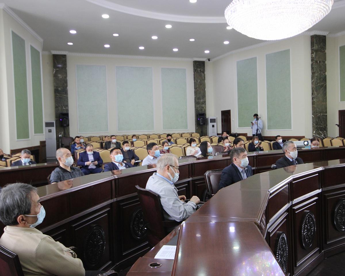 В Якутске создадут Совет землячеств