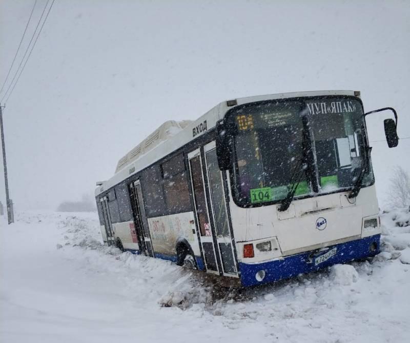 Получит ли пострадавшая пассажирка автобуса компенсацию?
