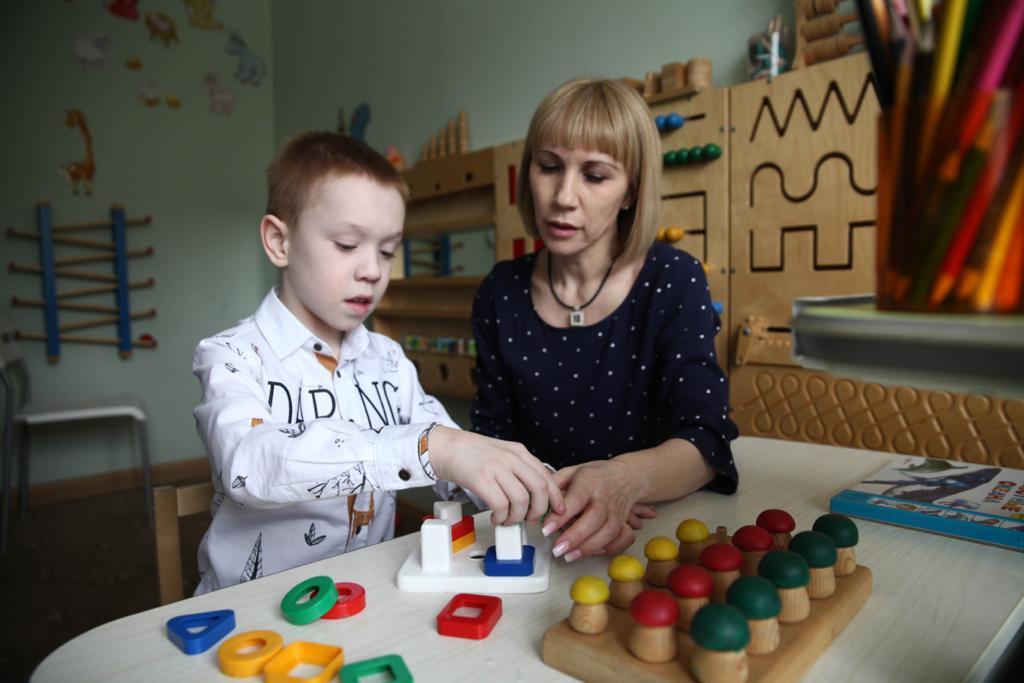 Мой сын — аутист. История матери, которая  кардинально изменила свою жизнь ради ребенка