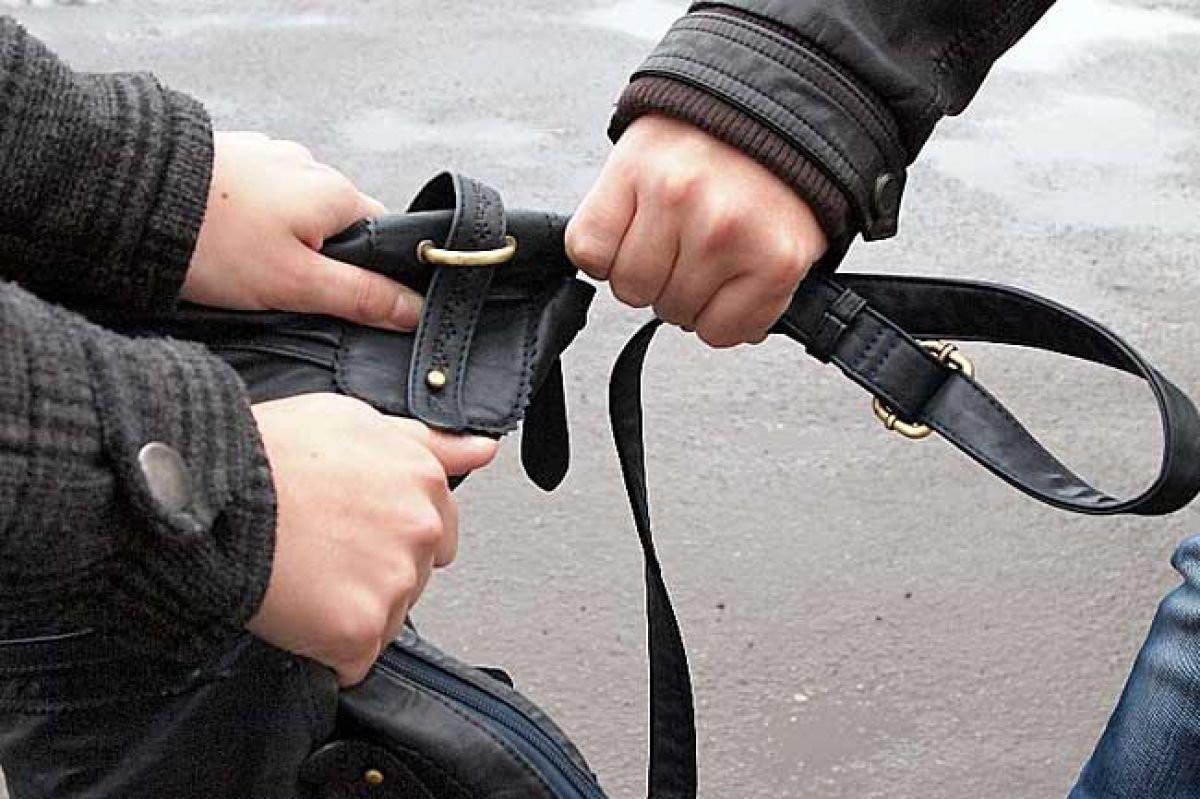 В Якутске грабителей задержали по горячим следам
