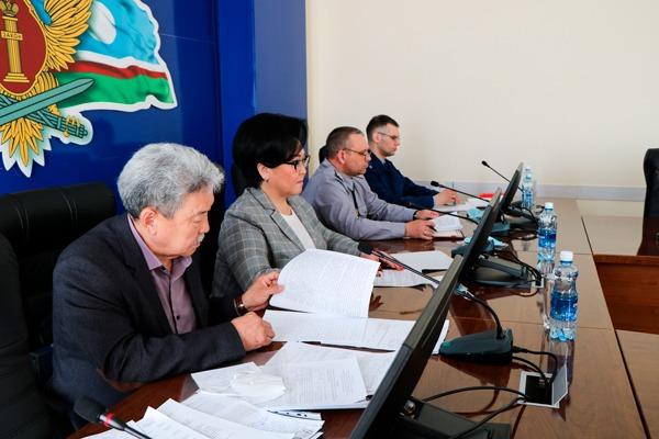 В УФСИН организованы онлайн приемы подозреваемых и обвиняемых