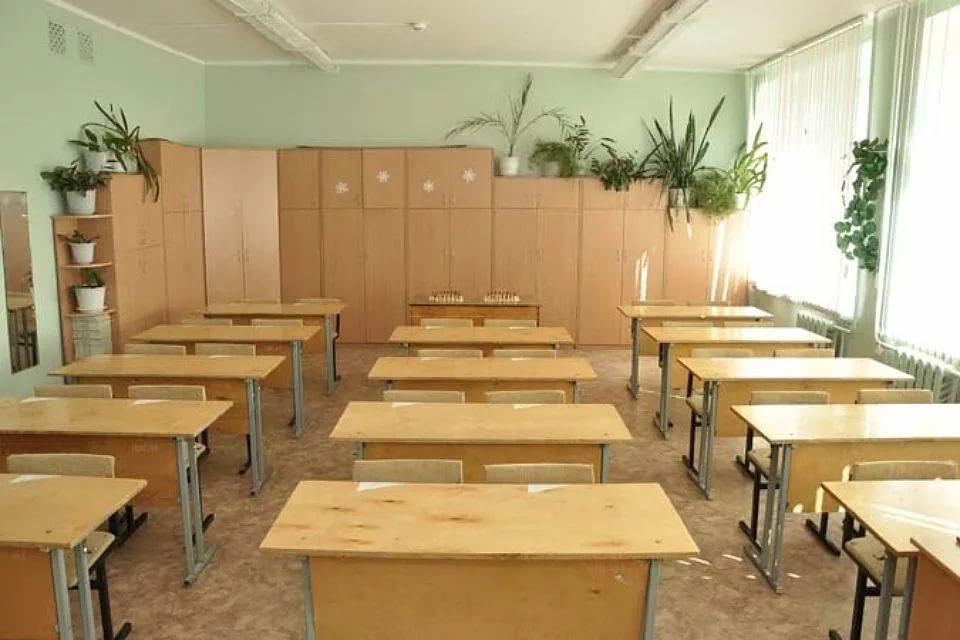 Школьники с 5 по 8 класс переходят на дистанционную учёбу