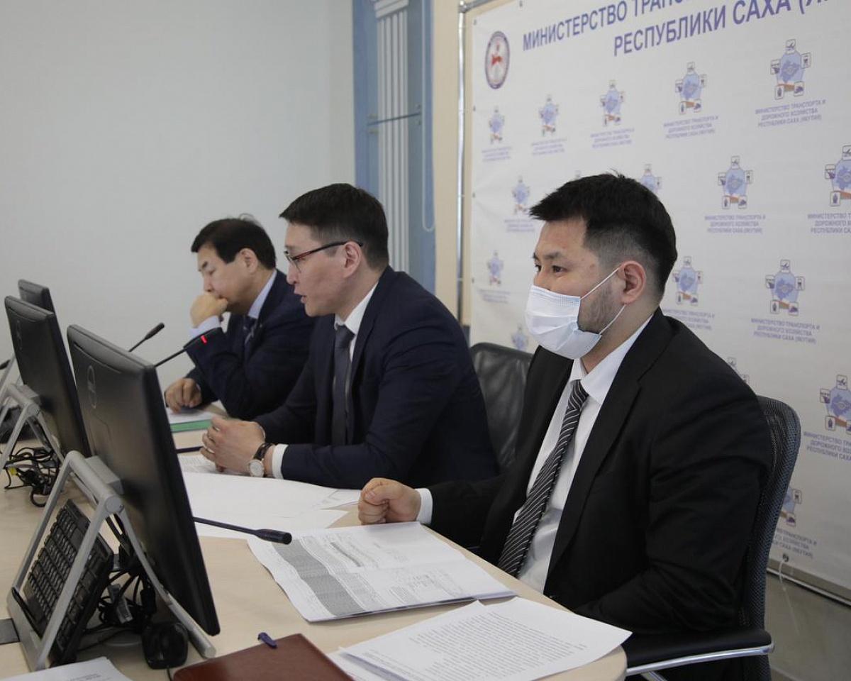 Ремонт проспекта Ленина начнется в июле