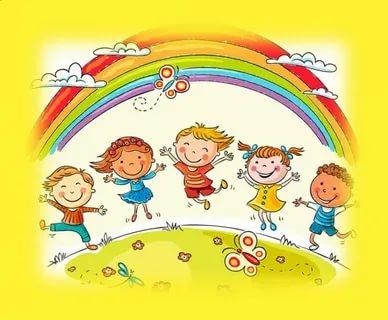 Объявлен конкурс «Вектор Детства»