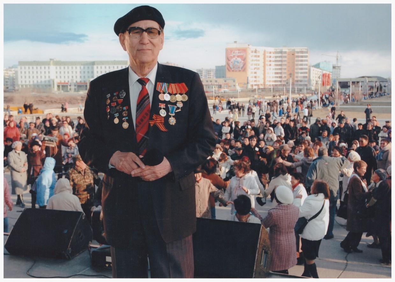 Выставка«Певец Победы». Жизнь и творчество Александра Самсонова
