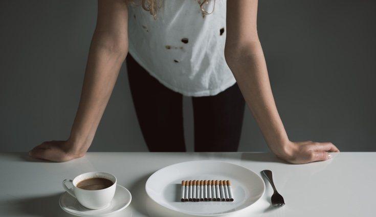 31 мая – Всемирный день без табака.Кофеин вместо никотина