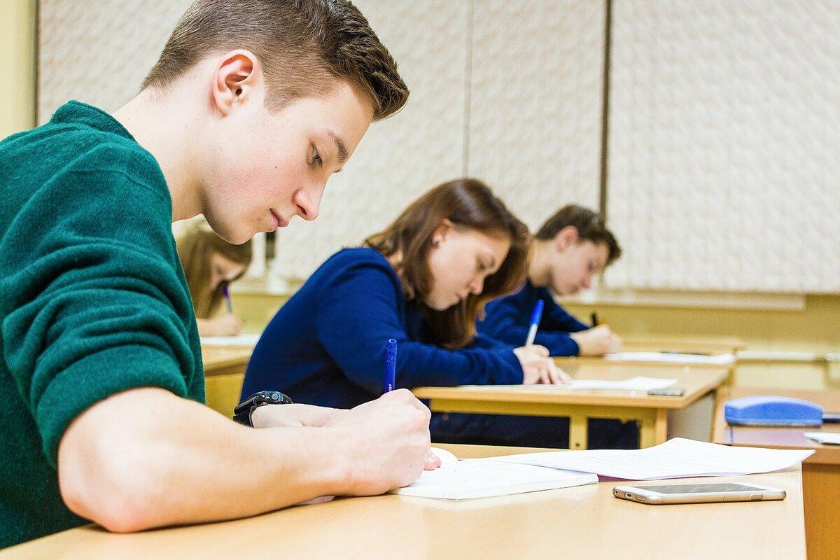 Выпускные экзамены пройдут традиционно