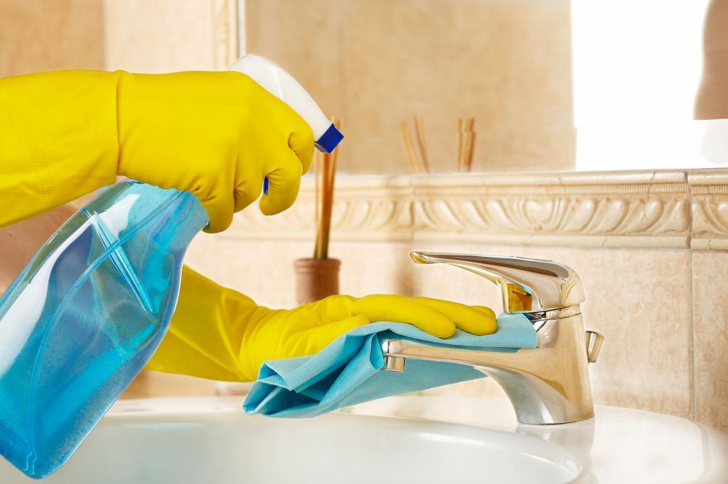 Якутск перешел на усиление санитарных норм
