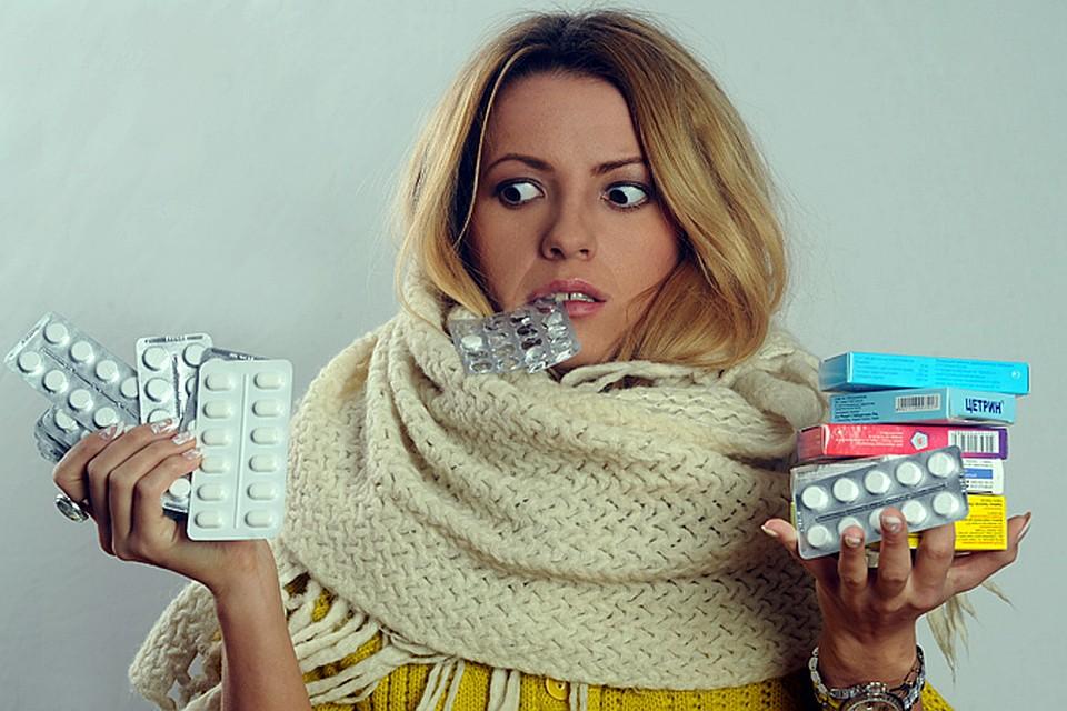 Фармаколог Ульяна Портнягина:  «Незанимайтесь самолечением!»