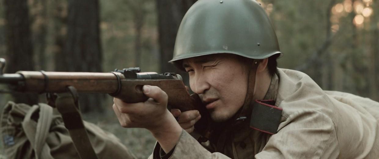 В Москве показали фильм «Рядовой Чээрин»