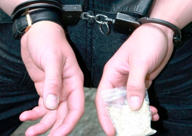 Около 30 килограммов наркотиков изъято в Якутске