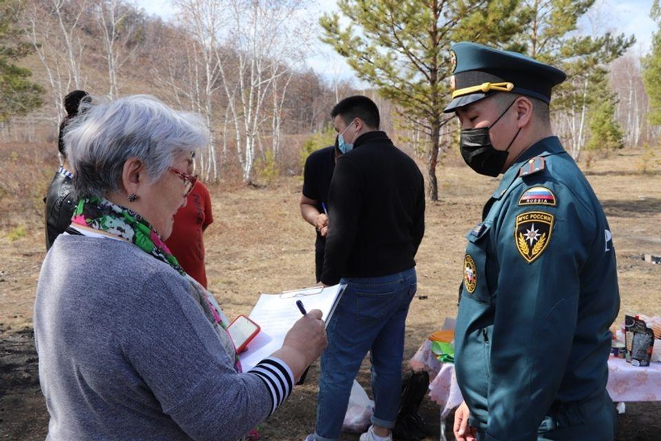 Более 400 жителей Якутска получили инструкции