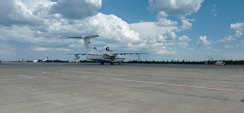 На территории Якутии действуют 67 пожаров, за сутки ликвидировано девять