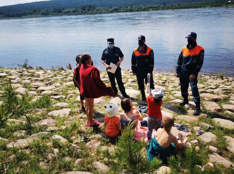 С начала года в Якутии утонуло 16 человек