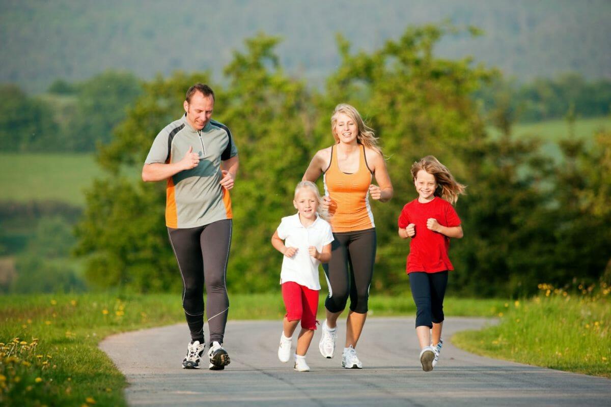 Здоровый человек – здоровое будущее