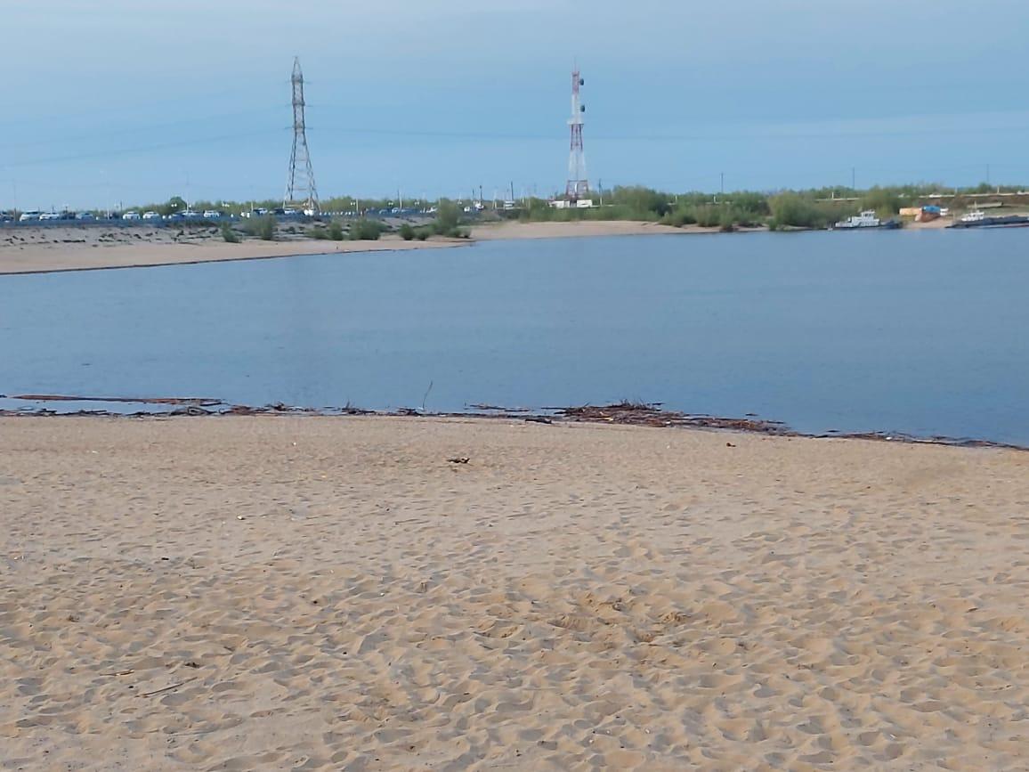 Городской пляж откроется…