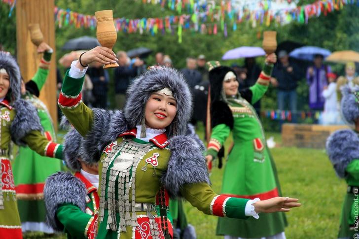 «Ысыах Туймаады-2021»: горожан ждут конкурсы, концерты и мастер-классы