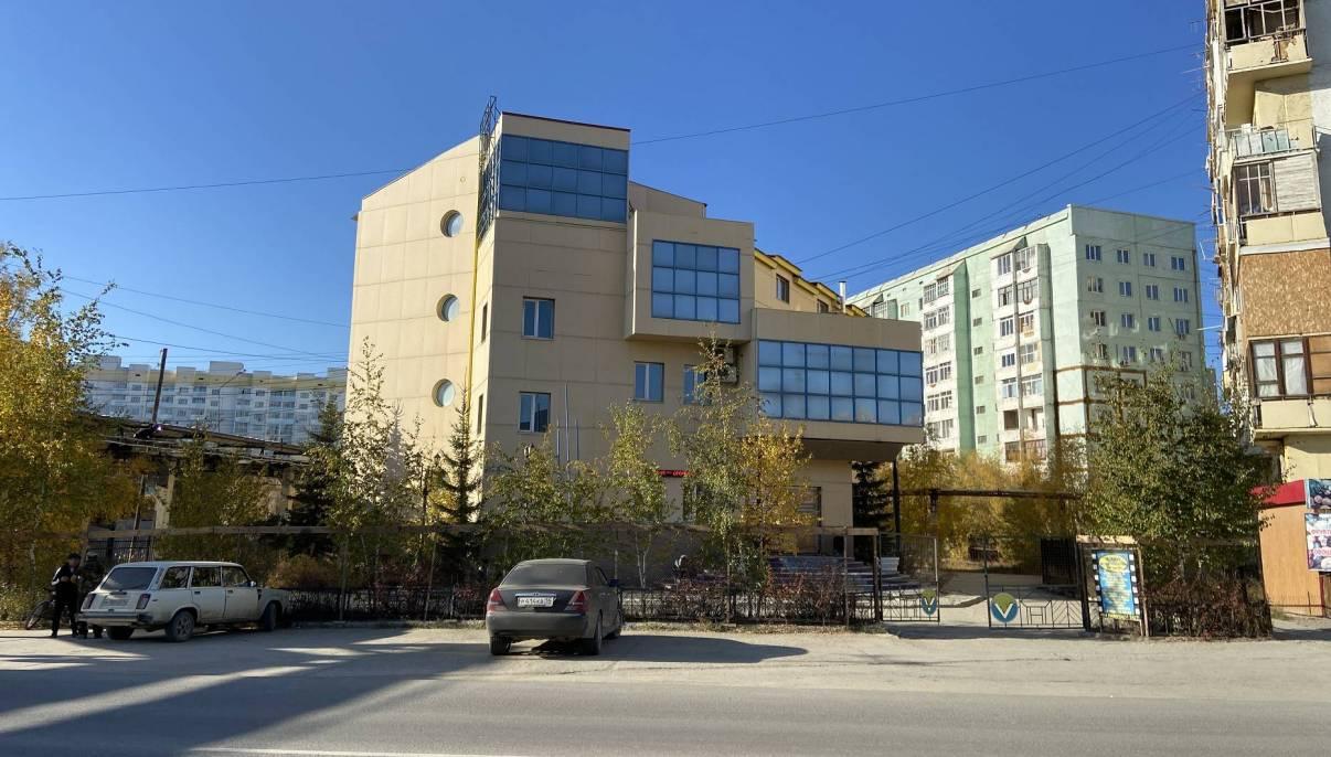 В Якутске планируется открытие IT-куба