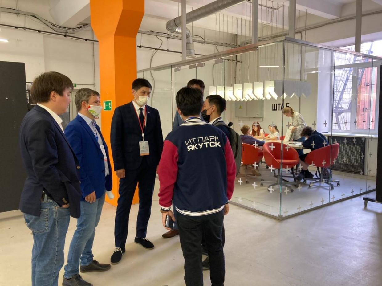 Якутская анимационная студия «RUM» открыла филиал в Казани