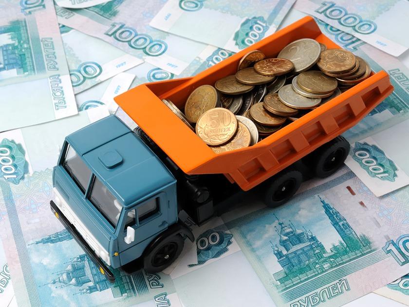 Перерасчет платы за вывоз мусора