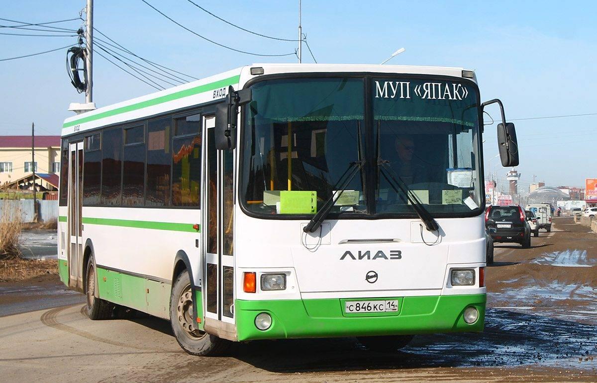 Столице нужны новые автобусы