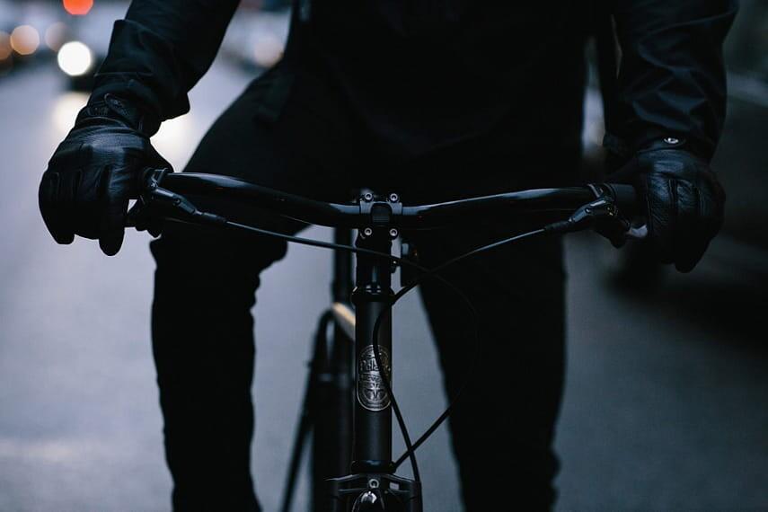Полицейскими раскрыто хищение велосипеда из торговой точки
