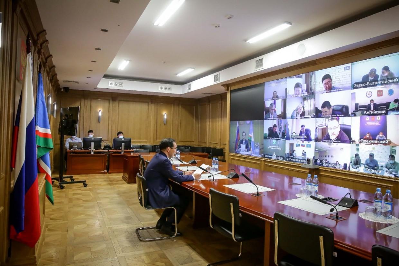 Ограничения в Якутии продлены до 25 июня