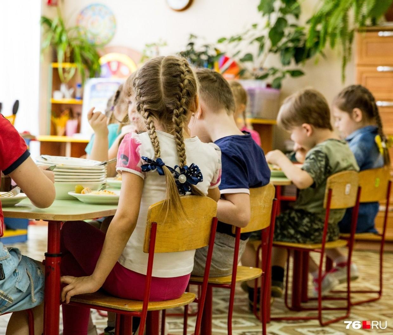 В Якутске строят новые детские сады