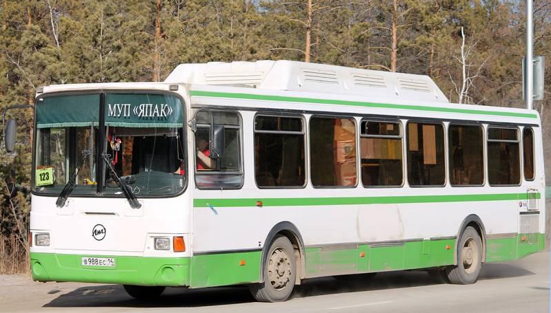 Дачные автобусы переходят на летнее расписание