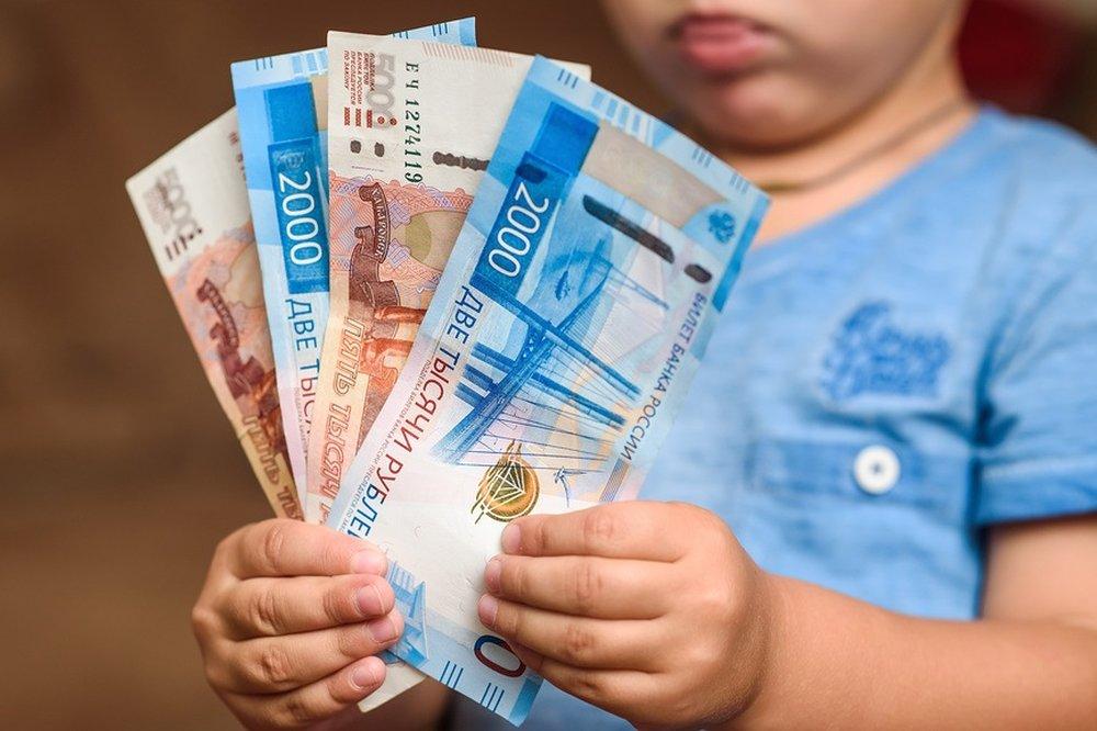 Управление социальной защиты Якутска ответит по вопросам назначения ежемесячной выплаты ребенку в возрасте от 3 до 7 лет