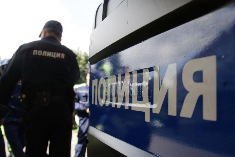 Гордума заслушала отчет  столичной полиции