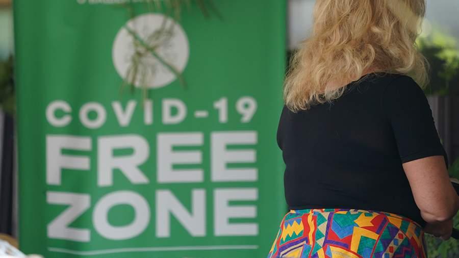 Якутские предприниматели поддержали указ главы Якутии о создании COVID-free зон