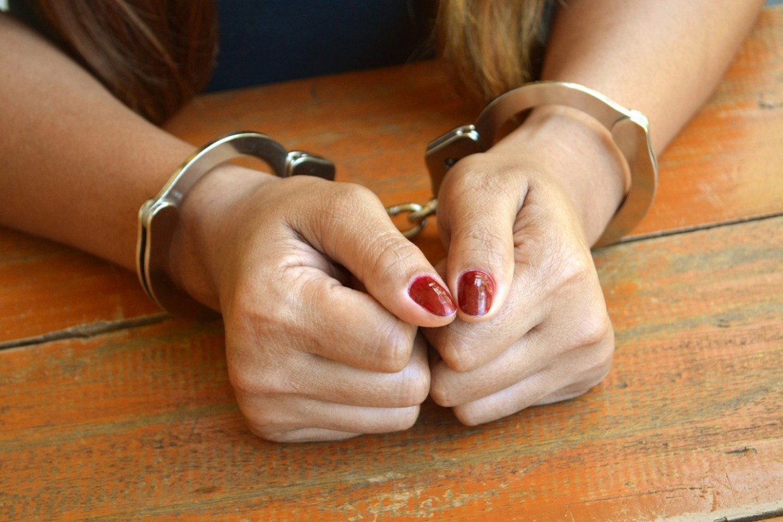В Якутии возросло число преступлений с участием женщин