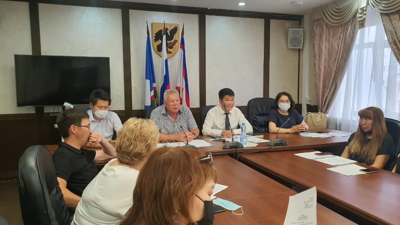 Общественная палата Якутска не поддержала инициативу изменить название столицы