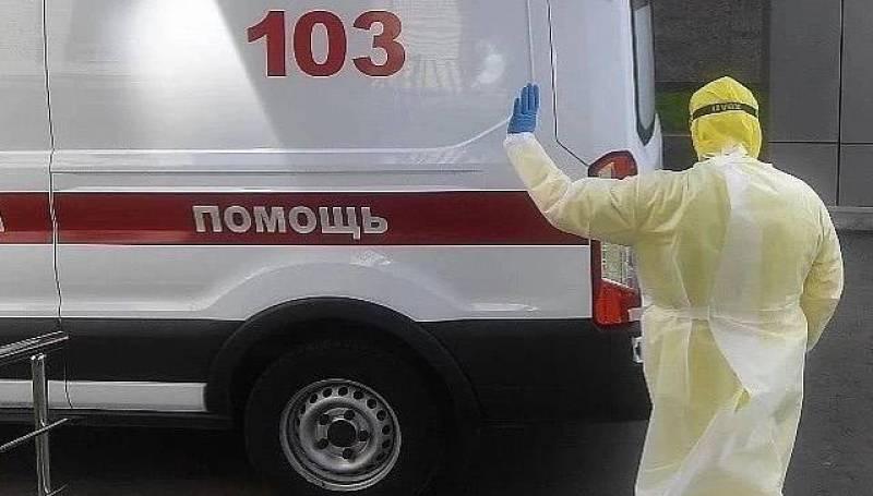 В Якутске выявлено 54 новых случая коронавирусной инфекции