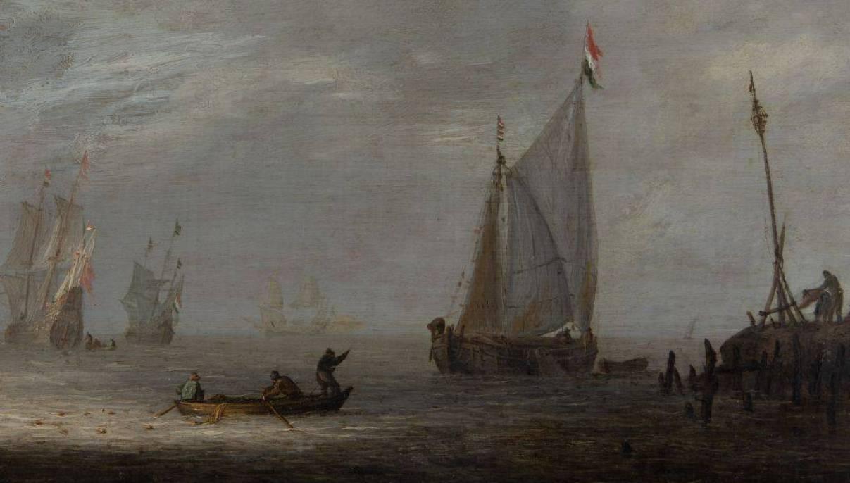 В Якутске планируют проведение выставки живописи старых мастеров «Малые голландцы»